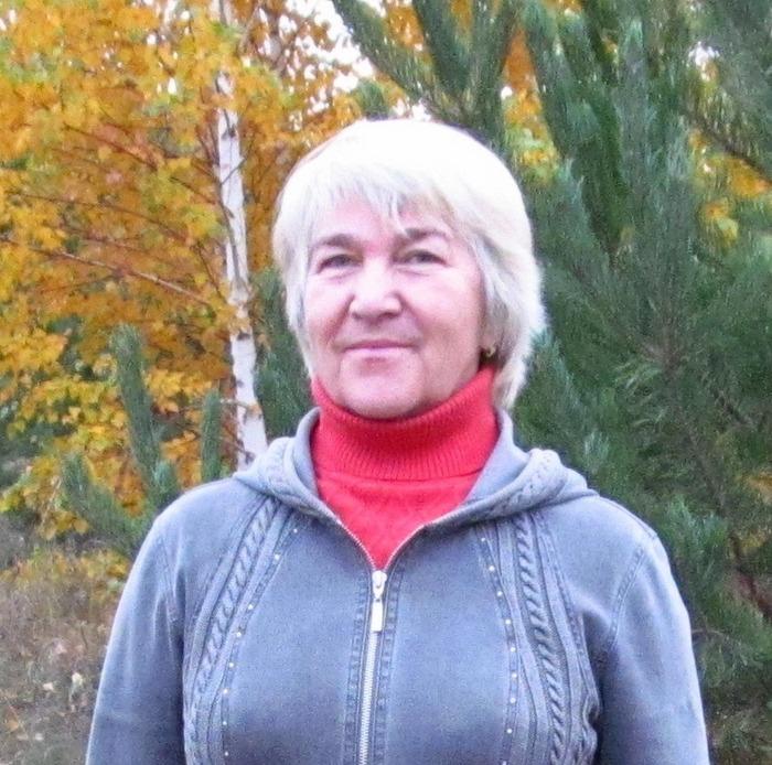 Наина Птухина