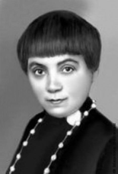 Лидия Сейфуллина