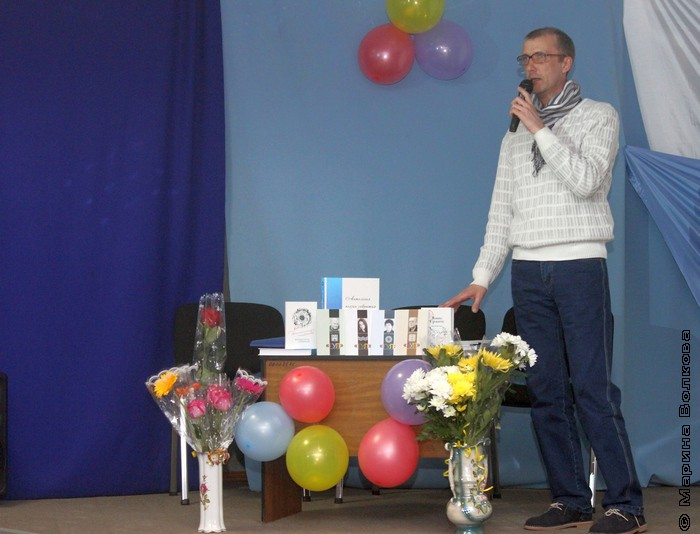 Презентация проекта ГУЛ в Трехгорном