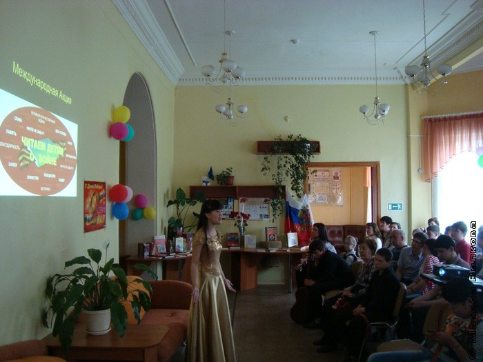 выступает уч-ся ДШИ №5 Хайруллина Алия Прадедушка, Россия