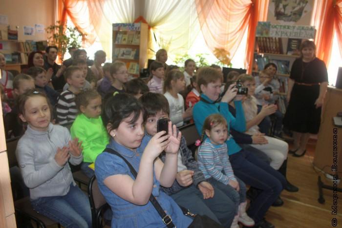 Библиотека № 5 Челябинск