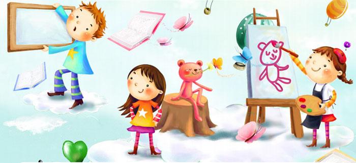 Конкурс  детского рисунка «Я рисую книжку»