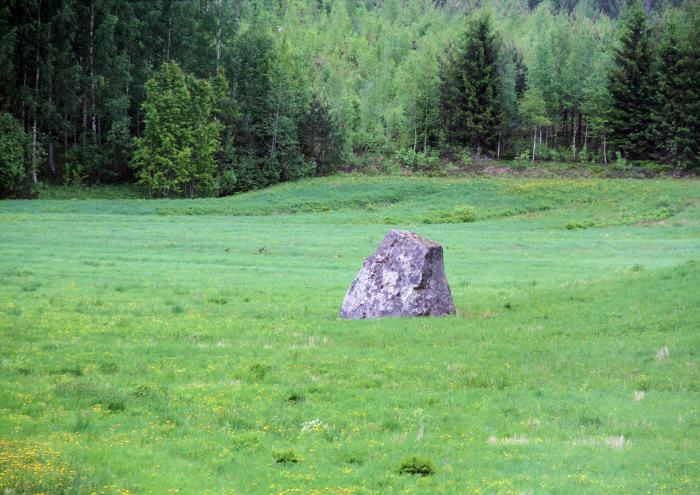 Чертов камень