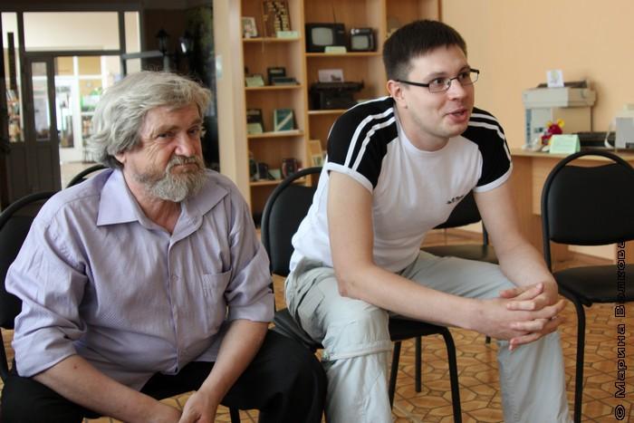 Леонид Быков в Челябинске