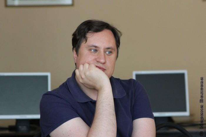 Василий Викторович Федоров, к.п.н., старший преподаватель ЧелГУ