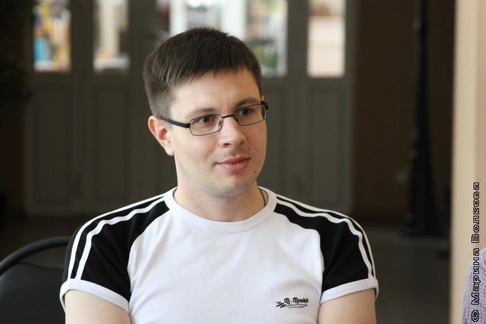 Владимир Тарковский
