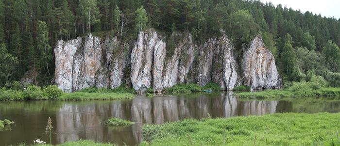 Камень Шайтан