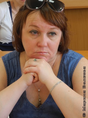 Бавильский в Челябинске