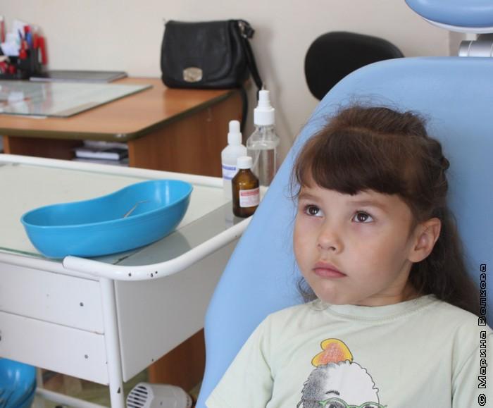 Стоматологический кабинет Русской Течи