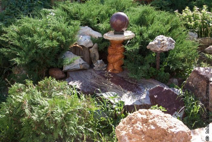 И снова Дом камня