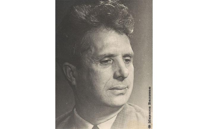 Георгий Трейлиб