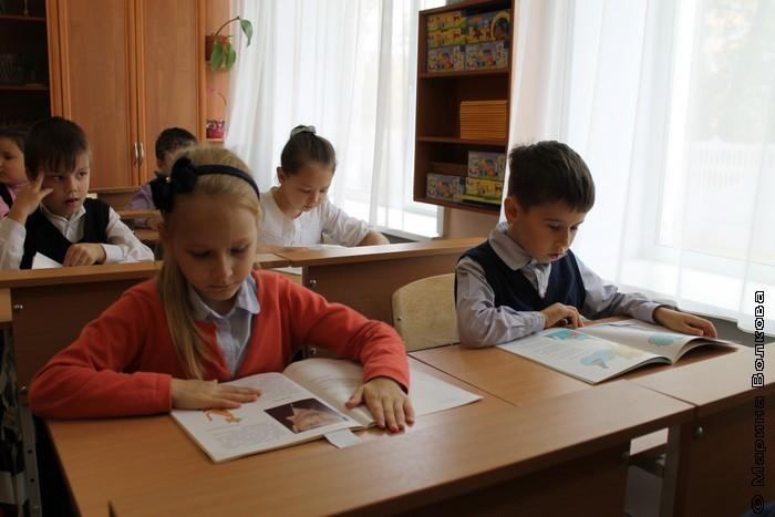 Школа № 42, Копейский городской округ