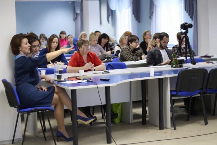 IV неконференция библиотечных блогеров
