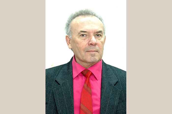 Котлов  Николай