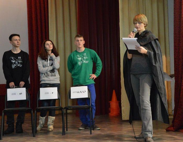 Дневник ВМШ - осень 2014