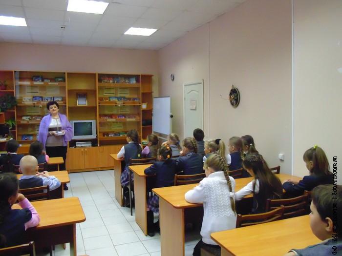 «Шла по дому доброта» в библиотеке-филиале №2 МКУ ЦБС