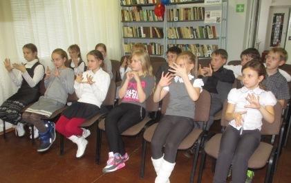 «Шла по дому доброта» в поселке Машгородок