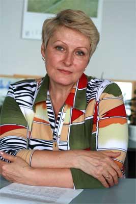 Крупина Наталья Валерьевна