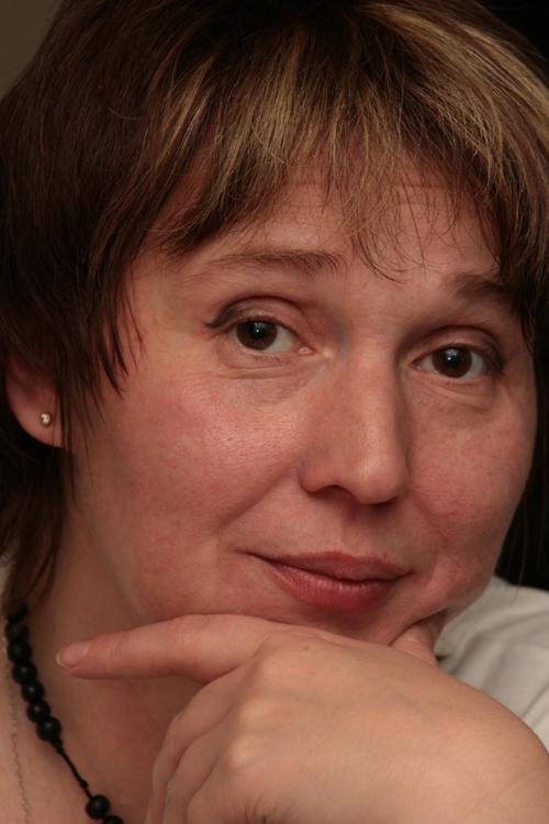 Светлана Владимировна Никонюк
