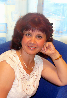 Пикулева Нина Васильевна