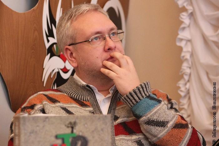 Константин Рубинский