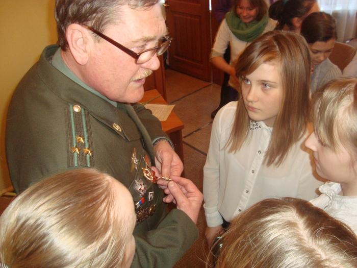Челябинск читает детям – 2015