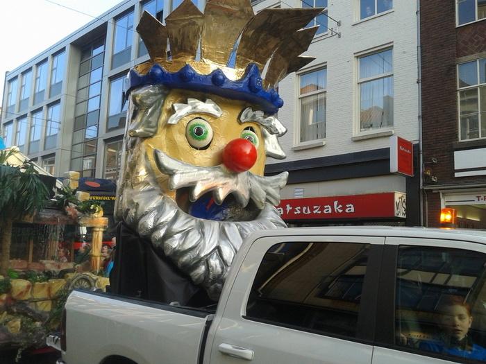 Карнавал в Арнеме 2015