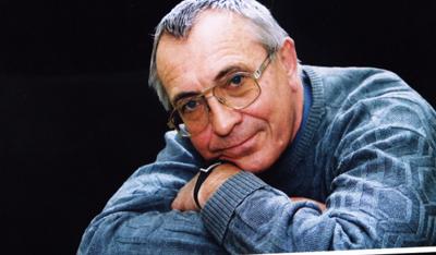 Шилов Николай Петрович
