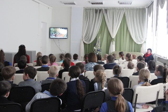 Марафоны и мастер-класс в Кургане