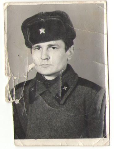 Савченков Виталий Александрович