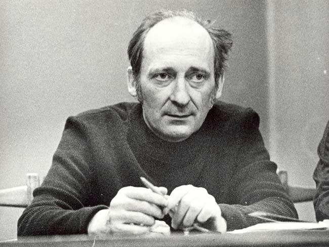 День памяти Алексея Решетова