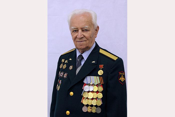 Алексей Николаевич Талызин