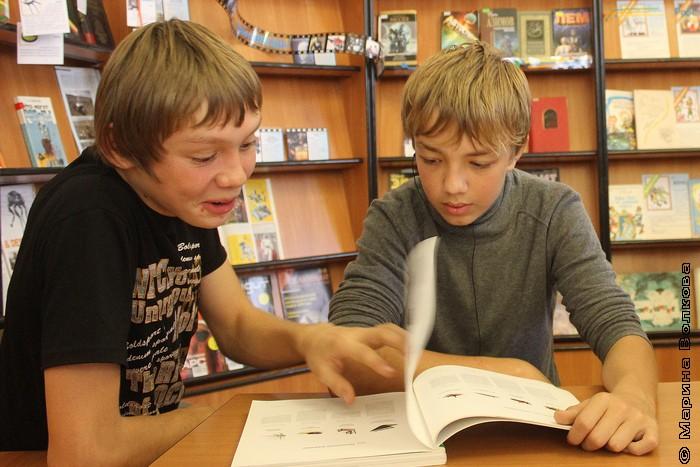 Во сколько лет читать Булгакова?