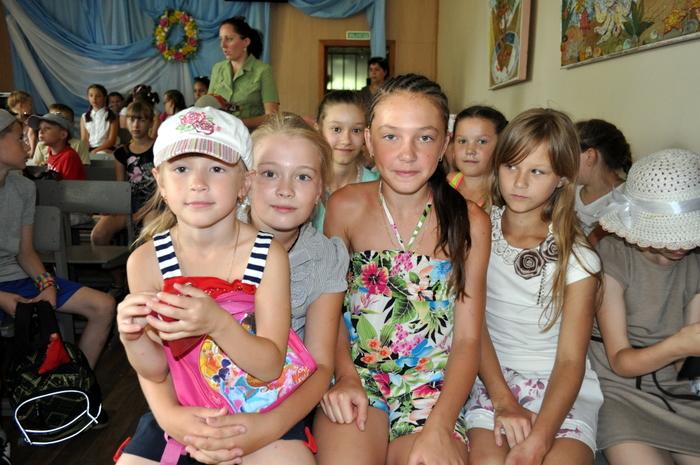 Поэтический марафон в Котовске