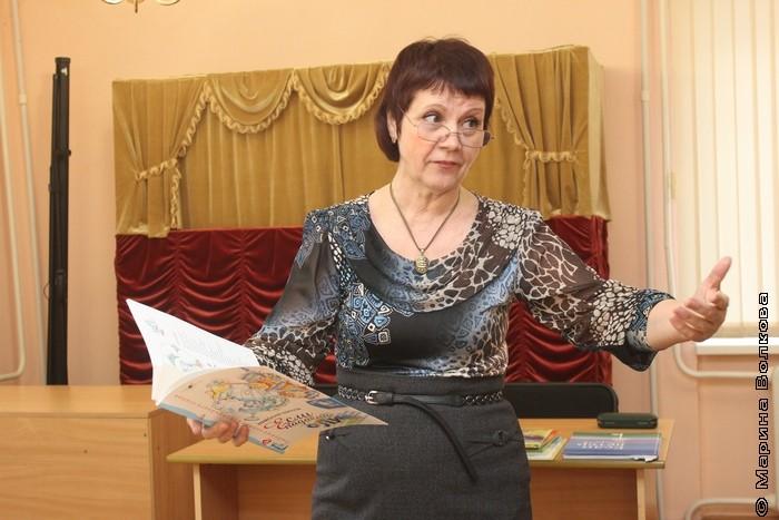 С днем рождения Нину Пикулеву!