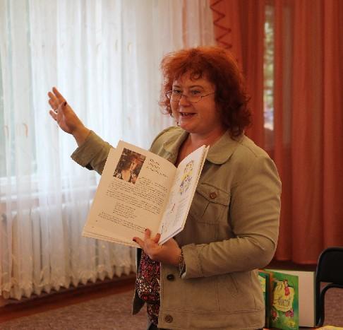 Марина Юрина Фершампенуаз