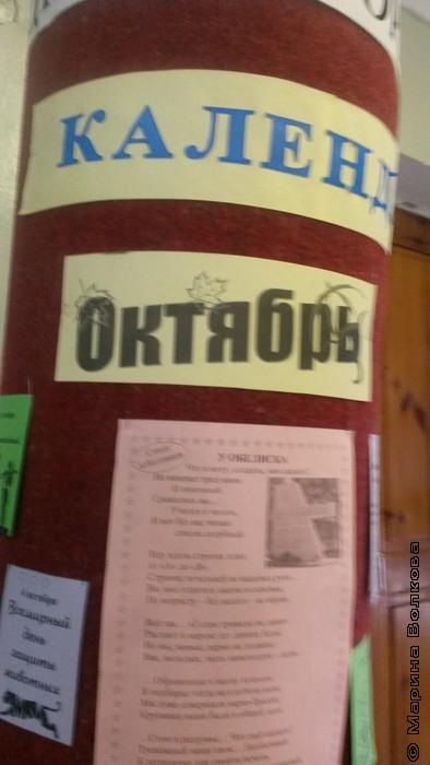 Живут стихи в библиотеке