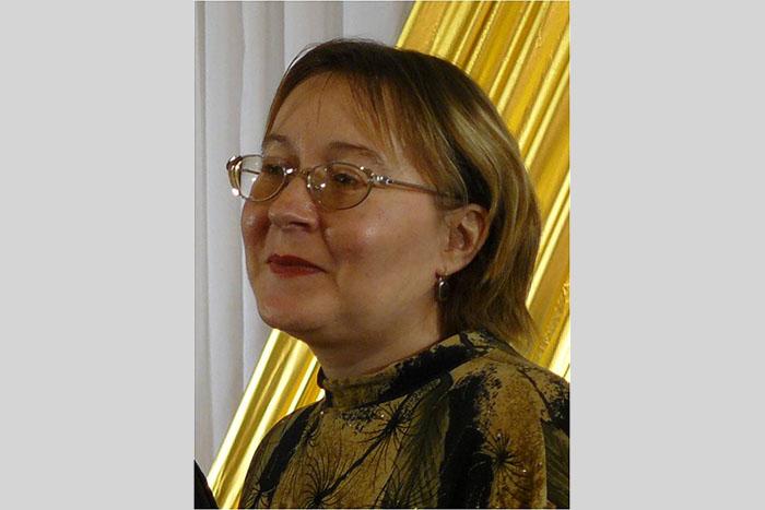 Гашева Наталия Николаевна