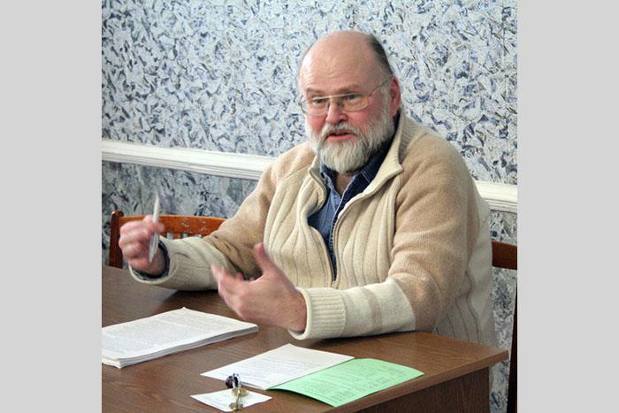 Орлицкий Юрий Борисович