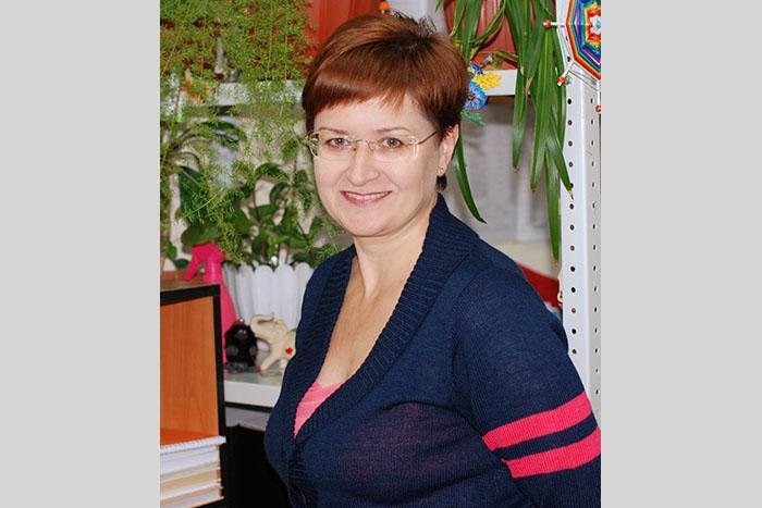 Семьян Татьяна Фёдоровна