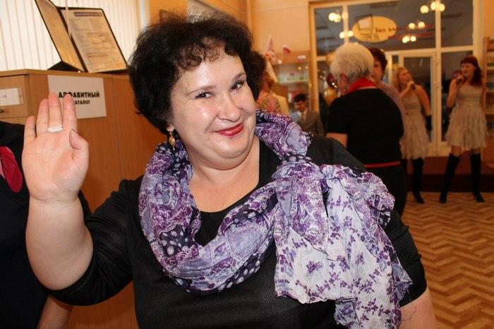 Елена Турченик