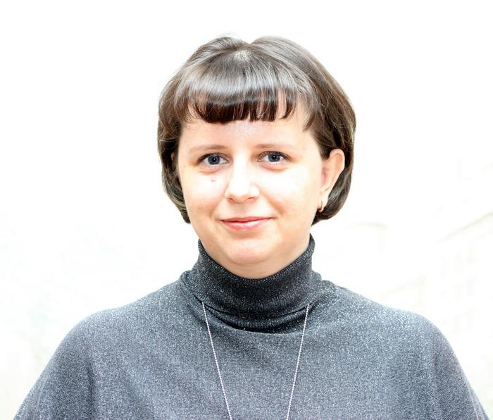 Мария Бессарабова