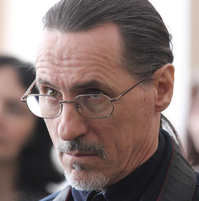 Сергей Жатков