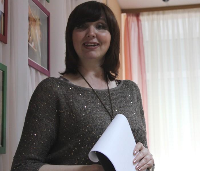 Людмила Коваль