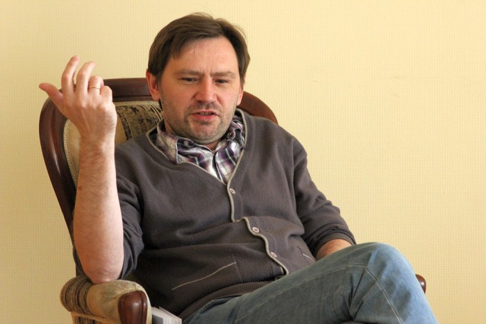 Александр Самойлов