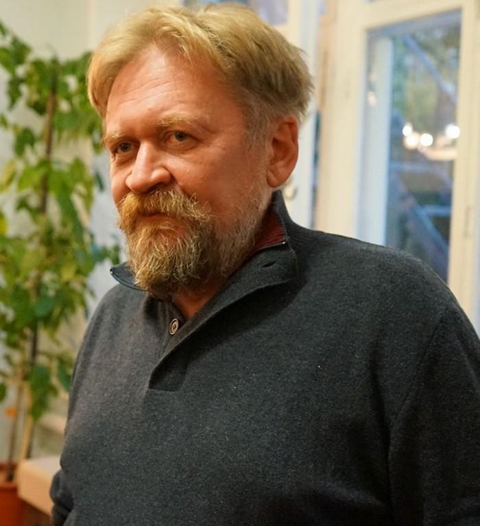 Вадим Дулепов