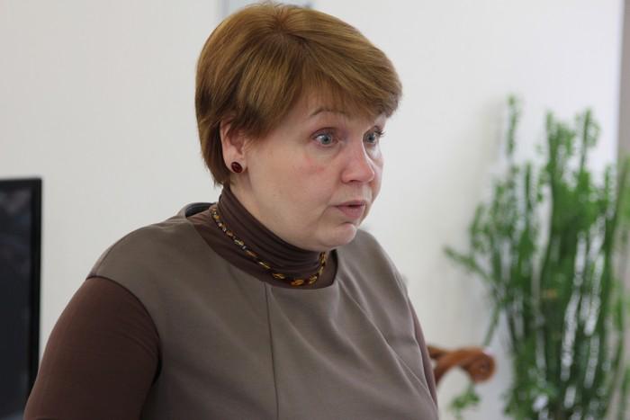 Ирина Кудревич