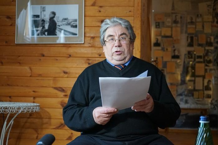 Игорь Евгеньевич Васильев