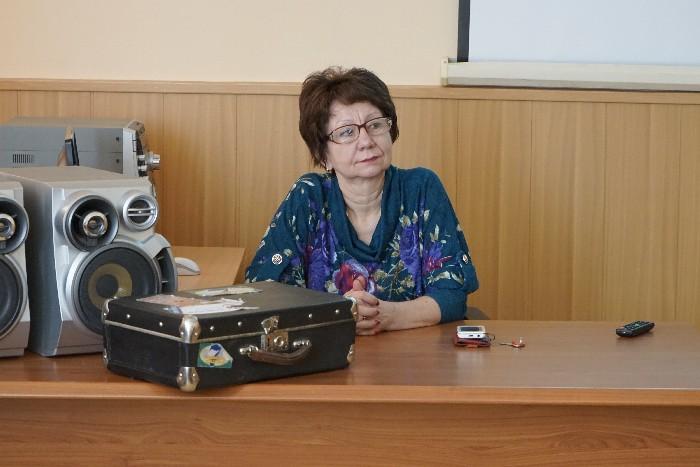 leЛюдмила Владимировна Корнилова, УМЦ Челябинска