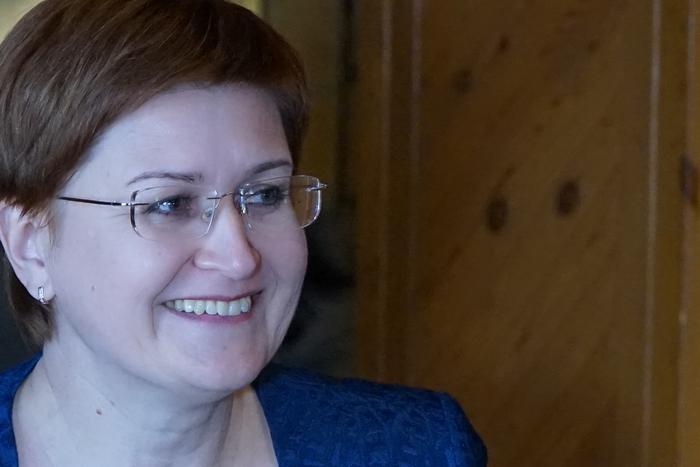 Татьяна Семьян